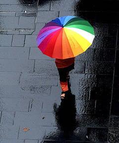 Meteo: Ploile nu se sperie de soare