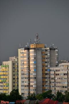 Meteo: Prima zi a saptamanii vine cu vreme mohorata