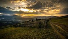 Meteo: Toamna ne rasfata - soare generos si vreme buna de plimbare