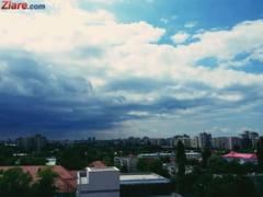 Meteo: Ultimele zile cu soare, apoi vin ploile