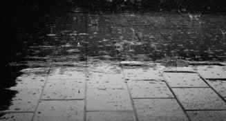 Meteo: Vin ploile in toata tara