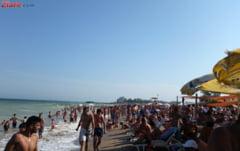 Meteo: Vreme caniculara, numai buna de plaja si balaceala