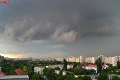 Meteo: Vreme capricioasa de 1 Mai