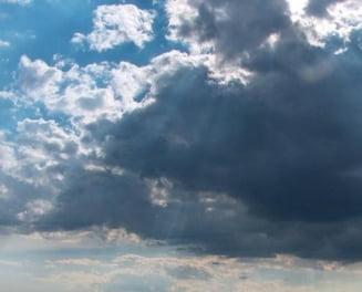 Meteo: Cald si soare in sud, racoare si ploi in restul tarii