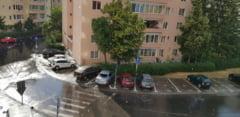 Meteo: Caldura sufocanta si furtuni in weekend