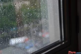 Meteo: Este cald de Paste, dar vremea se schimba brusc luni - Vin furtunile si grindina