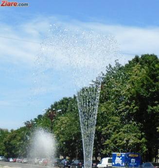 Meteo: Inceput de septembrie cu vreme de iulie