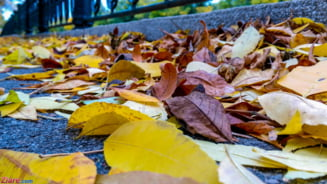 Meteo: Intram intr-un weekend frumos, cu temperaturi de septembrie