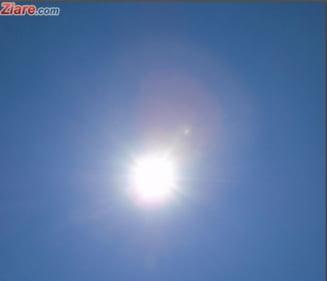 Meteo: Romania se incinge. Vineri se anunta 41 de grade, iar sambata 42. Urmeaza codul rosu?