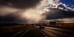 Meteo: Toamna racoroasa, cu vant moderat si ploi razlete