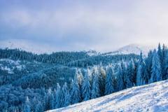 Meteo: Vreme inchisa si friguroasa. Lapovita si ninsorile castiga teren