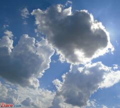 Meteo: Weekend cu soare dar si cu ploi