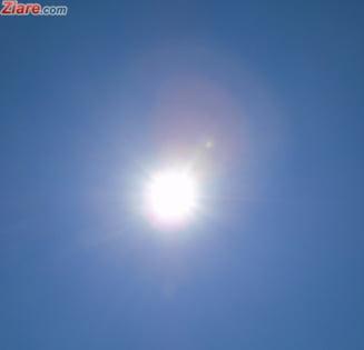 Meteo: Weekend frumos si cald de vara