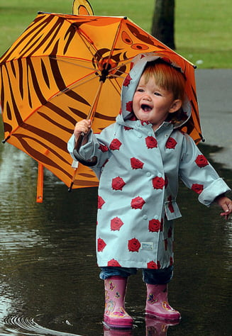 Meteo: Weekend rece, cu ploi si lapovita