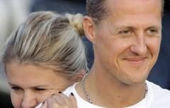Michael Schumacher, scos din coma: Gest superb al rudelor fostului campion