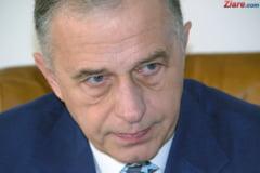 Mita la PSD: Reactia lui Geoana dupa condamnarile in dosarul ce vizeaza campania sa electorala