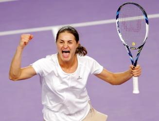 Monica Niculescu, in optimi la Wimbledon: Miza financiara uriasa a meciului