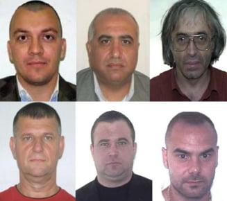 Most Wanted in Romania: De la Boldea, la Bivolaru si Hayssam
