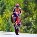 MotoGP: Marc Marquez castiga in Cehia si se distanteaza la varful clasamentului general