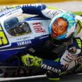 MotoGP: Valentino Rossi castiga dupa un an de pauza un Mare Premiu la clasa regina