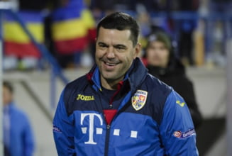 Muntenegru - Romania: Schimbarile pregatite de Cosmin Contra inaintea meciului decisiv