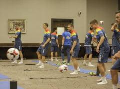 Muntenegru - Romania: Echipele probabile si televizarea meciului decisiv din preliminariile CM 2018