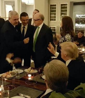 New York Times: Liviu Dragnea ofera contracte militare unui corupt agent de lobby, ca sa intre in gratiile lui Trump