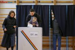 New York Times, despre alegerile prezidentiale: Romanii vor sa puna capat anilor de scandaluri si haos