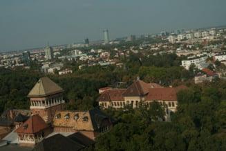 New York Times, despre o revenire imposibila pe piata imobiliara din Bucuresti