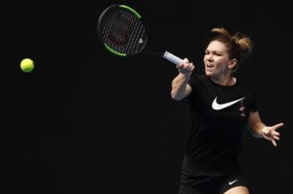 New York Times trage un semnal de alarma inaintea debutului Simonei Halep la Australian Open