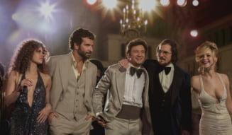 Nominalizarile la Oscar 2014: Cele mai bune filme si cei mai straluciti actori (Video)