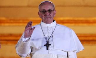 Noul Papa: Mesajul premierului Ponta pentru catolicii din Romania