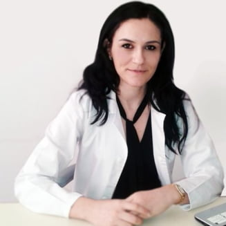 Nutritie pe paine cu Adina Rusu: Hrana pentru energie si buna dispozitie