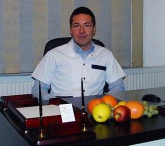 Nutritie pe paine cu dr. Ionut Stefan: Pranzul omului activ