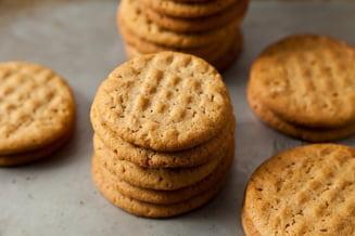 O reteta pe zi: Cei mai buni biscuiti de casa