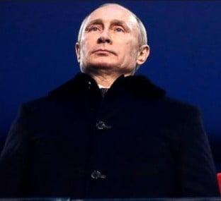 Olimpiada Soci 2014: Putin face dezvaluiri uimitoare: O tara rivala a sabotat Rusia!
