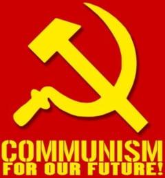 Comunismul nu moare si nu se preda