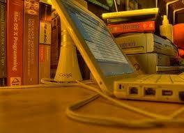 Opinii: De ce la Librarie si nu la o Bere sau navigand pe Internet?
