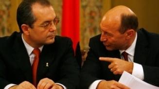 Opinii: Dezvaluiri despre misterul relatiei Basescu - Boc