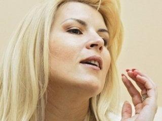 Opinii: Elena Udrea, urmasul lui Traian
