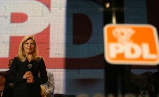 Opinii: Elena Udrea a iesit pe locul doi