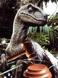 Opinii: Justitia, tot pe mana dinozaurilor