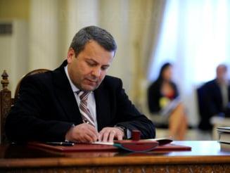 Opinii: Ministrul Ialomitianu a deschis cutia Pandorei