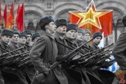 Opinii: Moscova isi cheama vasalii la defilare