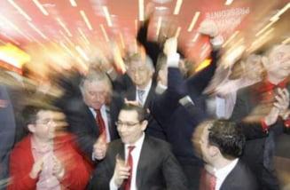 Opinii: Ponta si PSD, disperarea neputintei
