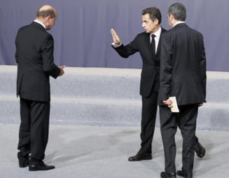Opinii: Ramele dezagreabile ale Europei