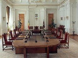 Opinii: Romania si principiul separarii puterilor in stat