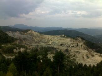 Opinii: Rosia Montana, intre interesele ecologistilor si interesul national