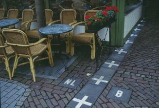 Opinii: Spatiul Schengen si Triunghiul Bermudelor