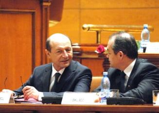 Opinii: Traian Basescu, lipsit de libertate